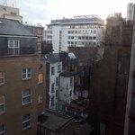 DoubleTree by Hilton Hotel London - West End Foto