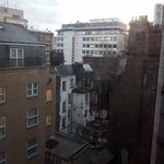 Photo de DoubleTree by Hilton Hotel London - West End