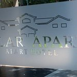 Photo de Pilar Apart Hotel