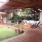Photo of Turrialba Bed and Breakfast