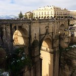 Photo of Puente Nuevo Bridge