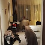Photo de Leonardo Royal Hotel Berlin Alexanderplatz