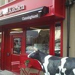 Cunningham's Kitchen- Kilkeel