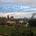 Photo de Agriturismo Il Castagnolino