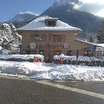 Photo of Le lodge des Dents de Lanfon