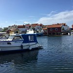 Photo de Bjoerholmens Marina