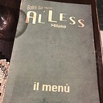 Photo of Al'Less
