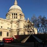 Photo de YHA London St Pauls