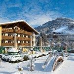 Photo of Verwoehnhotel Berghof