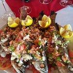 Foto de Nyama Restaurant