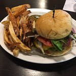 By-Law burger