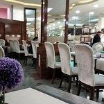 Hotel Sapphire Foto