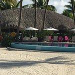 Foto de Le Meridien Bora Bora