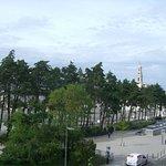 Foto de Hotel Estrela de Fatima