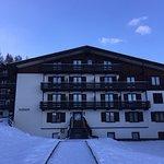 Intermonti Hotel Foto