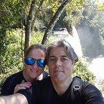 Iguazu Falls Foto