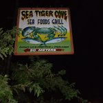 Sea Tiger Cove