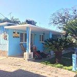 Villa Haydee Chiroles Foto
