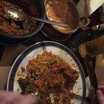 fantastic food as always