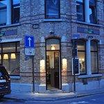 Griekse Taverna Restaurant 't Orakel