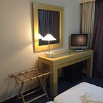 Foto de Dorian Inn Hotel Athens