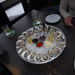 Pacific Oyster Buck a Shuck