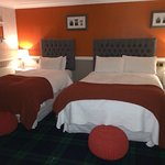 The George Hotel Foto