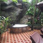 Panviman Resort - Koh Pha Ngan Foto