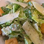 Caesar salad - yummy