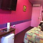 Foto van Monarch Hotel Motel