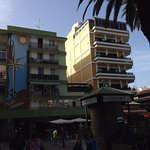 Foto de Aparthotel Tropical