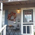 The Kringle cottage, perfect if you love Christmas.