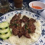 Pho Hoa One Restaurant Foto