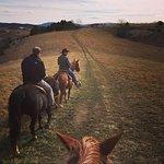 Enjoy the beauty of Virginia's Shenandoah Valley & Appalachian Mountains on horseback!