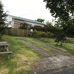 Photo de Cosy Cottage Thermal Holiday Park Rotorua