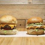 Photo of RUDY Burgers