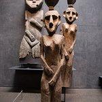 Chilenisches Museum für präkolumbische Kunst Foto