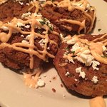Fried Green Tomatoes Appetizer