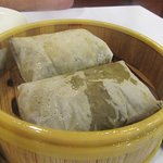 Sticky Rice, Jade Cathay, Another Dim Sum Lunch 1/15/2017, San Jose, Ca