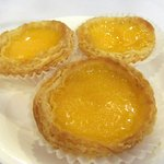 Yellow Custard, Jade Cathay, Another Dim Sum Lunch 1/15/2017, San Jose, Ca
