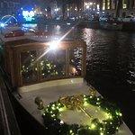 صورة فوتوغرافية لـ والدورف أستوريا أمستردام