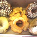 Christy Donuts, Milpitas, CA