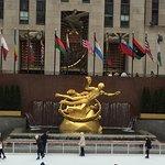 Foto di Rockefeller Center