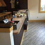 Photo de Gunk Haus Restaurant