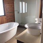 Bathroom in #1