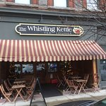 The Whistling Kettle