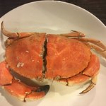 Dungeness Crab for Dinner