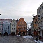 Gliwice - the Market