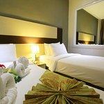 Longma Pattaya Hotel