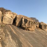 Bhongir Fort Picture